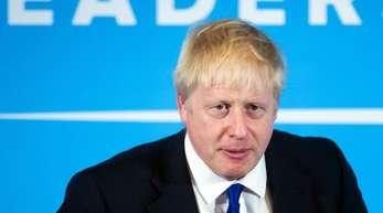 Einer neuen Umfrage unter Tory-Mitgliedern zufolge könnte Boris Johnson mehr als 70 Prozent der Stimmen bekommen.