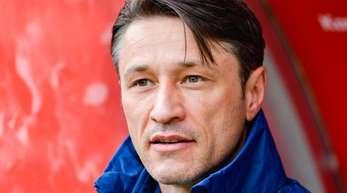 Ist schon vor dem Ende mit dem Ablauf der USA-Reise zufrieden: Bayern-Coach Niko Kovac.