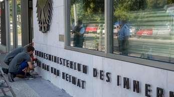 Das Innenministerium hat im ersten Halbjahr 78,7 Millionen Euro in externe Berater investiert.