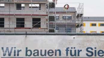 InGroß- und Universitätsstädten deckt der Neubau nicht den Bedarf am Wohnungsmarkt.