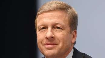 Oliver Zipse übernimmt den Chefposten bei BMW.