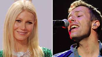 Gwyneth Paltrow und Chris Martin sind noch immer ganz eng.