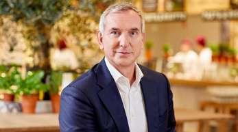 Vapiano-Vorstandschef Cornelius Everke tritt zurück.