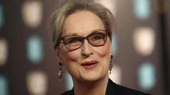 Meryl Streep dreht mit Steven Soderbergh eine Komödie.