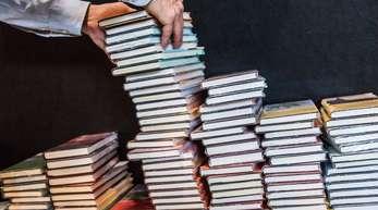 Welche Bücher haben Chancen auf den Deutschen Buchpreis 2019?