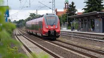 Im Regionalverkehr hat die Deutsche Bahneinen Marktanteil von zwei Dritteln - die restlichen Strecken fahren Konkurrenten.