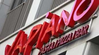 Der Aktienkurs der Restaurantkette Vapiano ist auf Talfahrt.