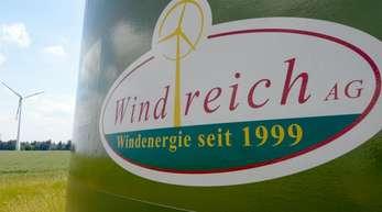Vor dem Landgericht Stuttgart beginnt sechs Jahre nach der Insolvenz der Windreich AG der Prozess gegen Firmengründer Balz und sieben weitere Angeklagte.