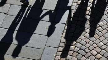 20,8 Millionen Menschen in Deutschland haben einen Migrationshintergrund.