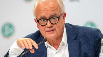 Soll den DFB wieder in die Spur bringen: Der designierte DFB-Präsident Fritz Keller.