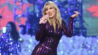 Taylor Swift singt über die Liebe - aber nicht nur.
