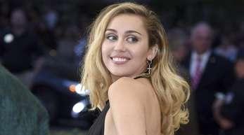 Miley Cyrus sagt: «Ich bin keine Lügnerin».