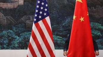 Peking reagiert auf die jüngsten US-Strafzölle mit neuen Vergeltungszöllen.