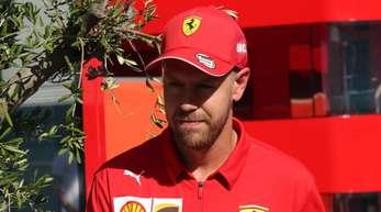 Spa ist eine der Lieblingsstrecken von Sebastian Vettel.