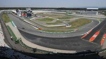 2020 wird weder am Hockenheimring noch woanders in Deutschland ein Formel-1-Rennen stattfinden.
