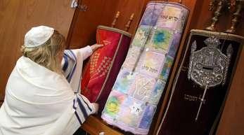 Seit 20 Jahren bildet das Abraham Geiger Kolleg Rabbinerinnen und Rabbiner aus.