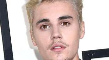 Der kanadische Sänger Justin Bieber lernte erst spät, Verantwortung zu übernehmen.