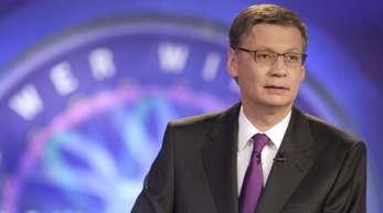 Günther Jauch moderiert die Sendung «Wer wird Millionär?» schon seit 20 Jahren.