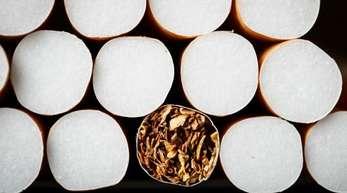 Wegen des rückläufigen Tabakkonsums streicht Tabakkonzern British American Tobacco 2300 Stellen. David-Wolfgang Ebener