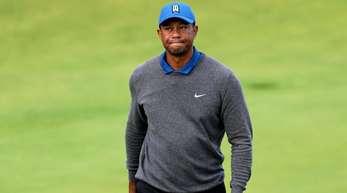 Golfspieler Tiger Woods will mit Justin Timberlake den Opfern vonHurrikan «Dorian» auf den Bahamas mit Geldspenden helfen.