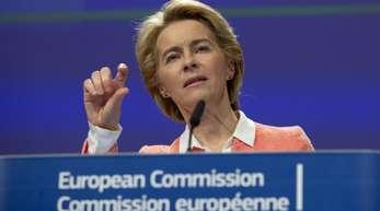 Ursula von der Leyen, zukünftige Präsidentin der Europäischen Kommission, hat Kritik für die Berufsbezeichnung ihres Vizepräsidenten geerntet.