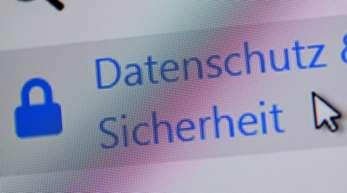 Erst einViertel der deutschen Unternehmen hat die neue Datenschutzgrundverordnung komplett umgesetzt.