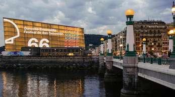 Beim Filmfestival in San Sebastián läuft auch ein deutscher Film im Wettbewerb.