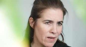 Die Theaterregisseurin Karen Breece hat sich intensiv mit Rechtsextremismus beschäftigt und ein Stück darüber geschrieben