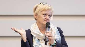 Renate Künast ist vor Gericht mit dem Versuch gescheitert, gegen Beschimpfungen wie «Geisteskranke» auf Facebook gegen sie vorzugehen.