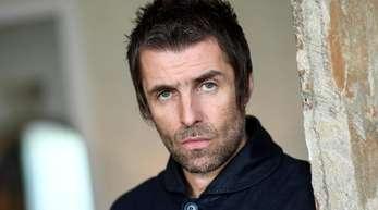 Liam Gallagher geht seinen Weg - ohne Bruder Noel.