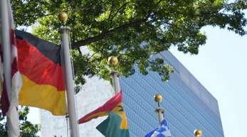 Dutzende Staats- und Regierungschef wollen in New York konkrete Pläne auf dem UN-Klimagipfel präsentieren.