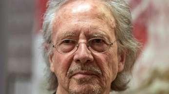 Peter Handke ist der Literaturnobelpreisträger 2019.