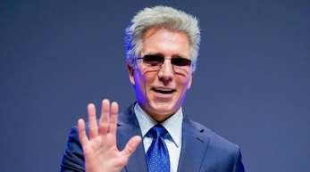 Seit 2014 lenkte Bill McDermott die Geschicke von SAP an der Vorstandsspitze allein.