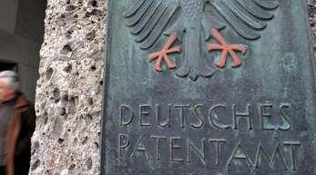 Unabhängige Erfinder melden immer weniger Patente an.