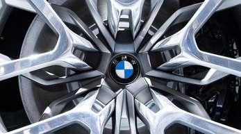 Für das Gesamtjahr erwartet der BMW-Konzern weiterhin «eine leichte Absatzsteigerung».