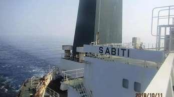 Im Roten Meer vor Saudi-Arabien ist es nach Angaben des iranischen Ölministeriums zu einer Explosion auf dem iranischen Öltanker «Sabiti» gekommen.