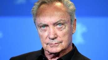 Der Schauspieler Udo Kier wird 75.