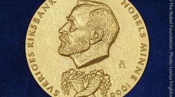 Der Wirtschaftsnobelpreis ist der einzige der Nobelpreise, der nicht auf das Testament von Dynamit-Erfinder AlfredNobel zurückgeht.
