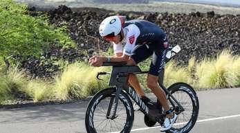 Hat noch lange nicht genug: Ironman-Sieger Jan Frodeno.