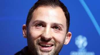 Übernimmt den Trainerposten beim russischen Erstligisten Spartak Moskau: Domenico Tedesco.