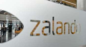 Der Online-Händler Zalando SE hat europaweit rund 14.000 Beschäftigte.
