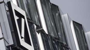 Die Deutsche Bank sieht sich mit schweren Vorwürfen konfrontiert.