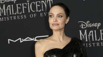 Angelina Jolie hat zu alter Stärke zurückgefunden.