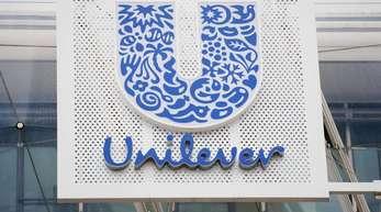 Unilever profitierte von positiven Währungseffekten und Akquisitionen.