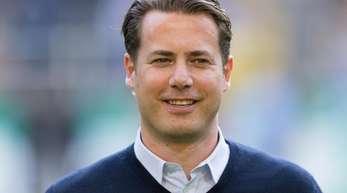 Lars Ricken kümmert sich in Dortmund um den Nachwuchs.