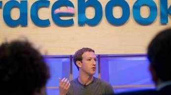 Mark Zuckerberg verteidigt Facebooks Umgang mit zweifelhaften Politiker-Aussagen.
