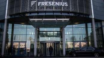 Mehrere Mitarbeiter von Fresenius Medical Care müssen sich Korruptionsermittlungen stellen.