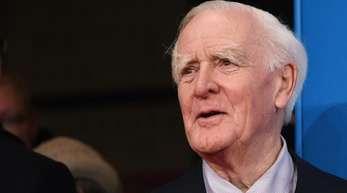 John Le Carré will die irische Staatsbürgerschaft annehmen.