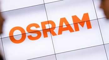 AMS hat angekündigt, einen zweiten Anlauf für eine Osram-Übernahme zu unternehmen.