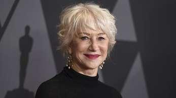 Helen Mirren kritisiert, dass manche Politiker ihren moralischen Kompass verlieren.